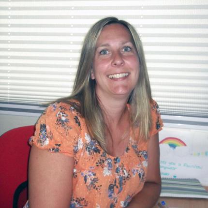 Jodie Baxter PA/Administrator