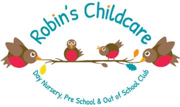 Robins Childcare - Day Nursery Ipswich & Colchester | Pre School Ipswich & Colchester | Out of School Club Ipswich & Colchester | Nursery Ipswich & Colchester | Childcare Ipswich & Colchester